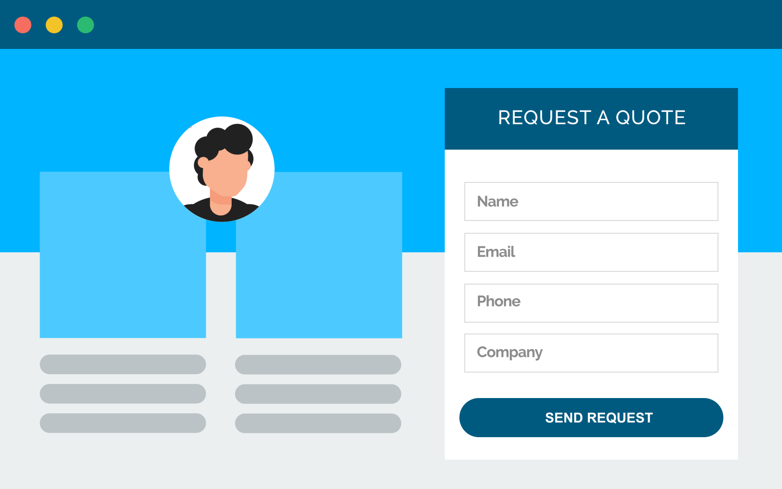 Turn More of Your Website Visitors Into Sales Calls | ResponseiQ